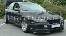 Opel Vauxhall Omega B MK2 94-99 Front Bumper lower Spoiler lip valance addon
