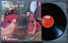 I ROMANS / CARO AMORE MIO - LP (printed in Italy 1973 - gatefold cover)