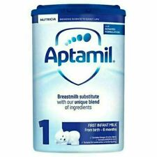 Aptamil First Infant Milk Formula - 800g