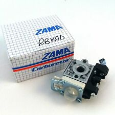 GENUINE Zama RB-K90 Carburetor Echo OEM A021001590 A021001591 PB251, ES255
