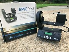 GigaPan EPIC 100 Robotic Camera Mount Used