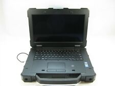 "Dell Latitude 14 Rugged 7404 14"" Laptop 1.7GHz Core i7 4th Gen 4GB RAM (Grade C)"