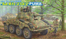 DRAGON 6256 1/35 Sd.Kfz.234/2 PUMA