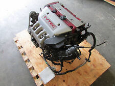 JDM 02 05 Honda Civic Type R 2.0L DOHC VTEC LongBlock Engine Only K20a CTR EP3