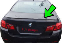 Per BMW 3er F30 34 Messa Punto Spoiler Labbro Posteriore Simil Carbonio Slim
