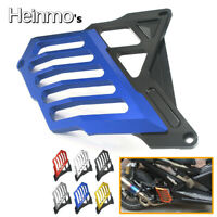 Radiator Grille Guard Cover Tank Protector For YAMAHA NVX155 NMAX155 2015-2019