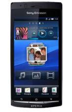 Sony Ericsson Xperia arc S LT18 - 1GB -  black (Unlocked) Smartphone