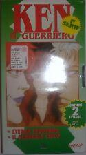 VHS - HOBBY & WORK/ KEN IL GUERRIERO - VOLUME 60 - EPISODI 2