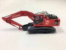 FIRST GEAR 50-3413 KOMATSU HB365 LC-3 Hybrid Excavator De Romein Group 1:50 NEW