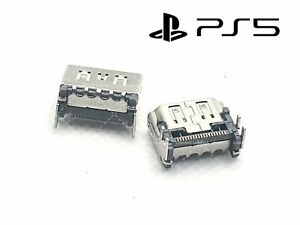 New Fits SONY PlayStation 5 PS5 HDMI Port Display Socket Jack Connector