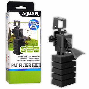 Aquael Fan Filters Pat Mini Internal Filtration Small Aquarium Fish Tank