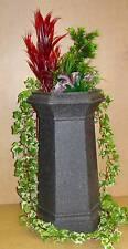 Chimney Pot Garden Planter Patio Flower Tub New Millstone Colour