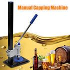 Bench Bottle Capper Beer Bottle Capping Machine Homebrew Table Top Bottle Capper