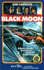 BLACK MOON RISING - Blu Ray Disc -