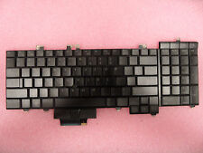 New Genuine Dell Precision M6400 M6500 US Backlit Keyboard 0F759C F759C