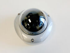 Vandal-proof outdoor dome housing, 3 axis, conduit knock-out, IP65