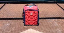 Brooklyn Cyclones Chest Protector Lunch Bag Giveaway MCU Park New York Mets MiLB