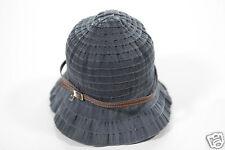 Neuf Coccinelle élégant chapeau pour femmes CASQUETTE CLOCHE MOU A 1-15 (75)