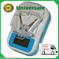 Carica Batteria Universale Lcd Caricatore USB per Cellulare