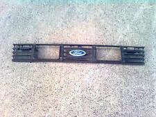Ford Granada II MK2 Kühlergrill für Doppelscheinwerfer Hella 125-124-00