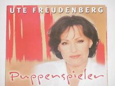 Il Freudenberg-giocatore di bambole-CD