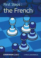 First Steps - The French (Chess Book)