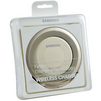 Genuine Samsung Qi Fast Charger Wireless Stand For Galaxy S9+/S8/Note8/S7 Edge