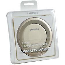 Véritable Samsung Qi Chargement Rapide sans Fil Pied pour Galaxy S9 S8/Note8/S7