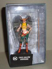HAWKGIRL  DC Comics superheroes  Collectors Model figure 1:32 Grijalbo