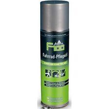 F100 Fahrrad Pflegeöl -  Pflege Öl 2814 von  Dr Wack 300ml