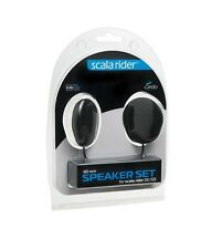 CARDO SPEAKER SET 40mm PER MODELLI SCALA RIDER MODEL
