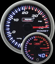 Prosport 60mm JDM Electrical Boost Gauge