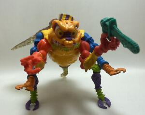 Teenage Mutant Ninja Turtles 1990 Killer Bee Vehicle TMNT Vintage Figure