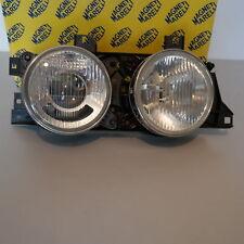 BMW M5 E34 optique phare neuf Magneti Marelli LPF671 0301384002 63121391330