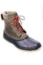 Sorel Cheyenne Lace Up Boot Size 13