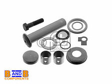 VW T2 TRANSPORTER CAMPER VAN BAY STEERING SWIVEL PIN KIT IDLE ARM C424