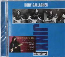 Rory Gallagher-Jinx UK hard rock blues remaster cd 2 bonus tracks