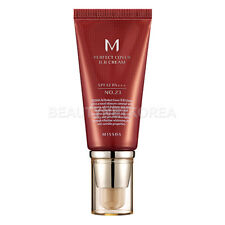 [MISSHA] M Perfect Cover BB Cream(SPF42/PA+++) 6 Color 50ml