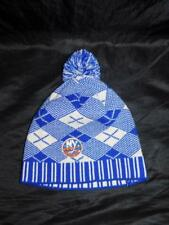 New York Islanders Hat NHL Hockey Knit Cap Beanie Hockey Newbury Collection