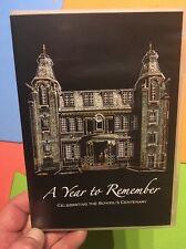 A Year To Remember:Harrow School 1911-2011 Centenary(UK DVD)Old Gaytonian County
