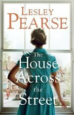 The House Across the Street-Lesley PeA*se