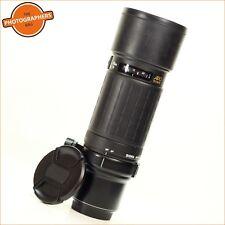 Sigma 400mm APO F5.6 AF Tele obiettivo Macro Canon EOS GRATIS UK