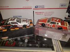 1:24 Scale Diecast Dave Marcis Nascar Cars (Lot #15)