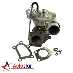 K0422-882 Turbo for Mazda 3/ 6 2.3 MZR CX-7 DISI EU L3M713700C / D Turbocharger