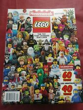 Lego Newsweek Special Edition 2018 Magazine
