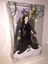 Disney Royal Coronation Maleficent Doll Angeliana Jolie Jakks Pacific New NRFB