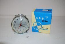C161 Ancien réveil clock - Diamond - boite origine