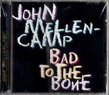 JOHN COUGAR MELLENCAMP bad to the bone CD FACTORY SEALED live Chicago 1994