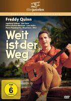 WEIT IST DER WEG (FILMJUWELEN) - QUINN,FREDDY   DVD NEU