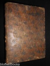 Divertimento Para Quarto de Hora, Historia da Tartaria 1782 China, Tartary, Asia